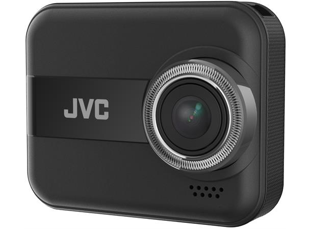 "JVC GC-DRE10-S Dashcam Full HD 30pps WDR 2"" LCD"