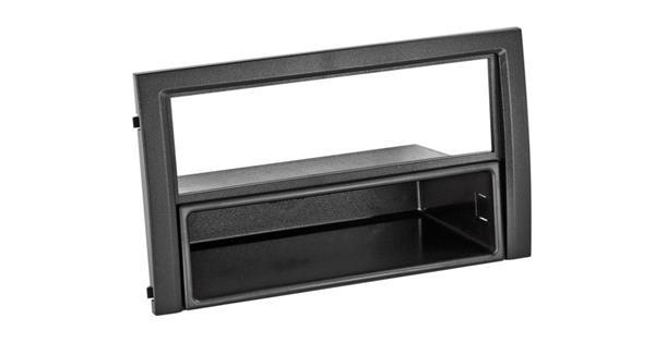 radioramme skoda fabia 1 din m lomme 2 din audiocom. Black Bedroom Furniture Sets. Home Design Ideas