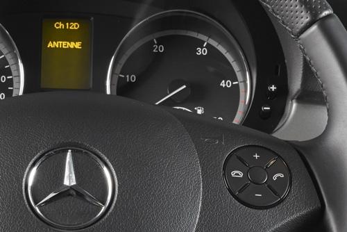 Alpine X800D-V gir Perfekt System Integrering