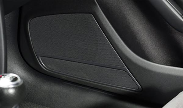 Audi sound