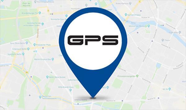 Innebygget GPS