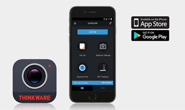 Smarttelefon App