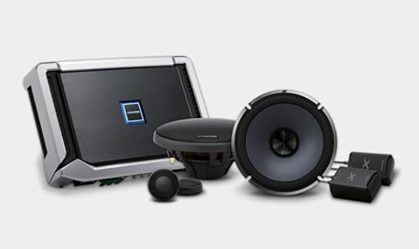 Lydkvalitet og ytelse