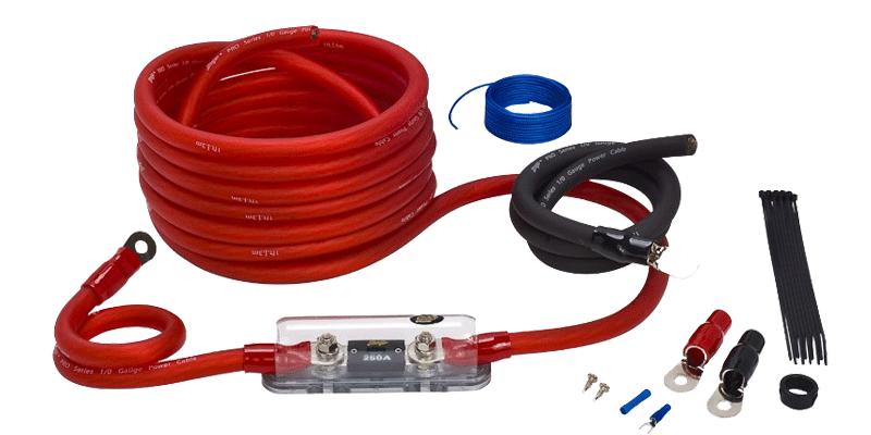 Stinger SK4201 kabelsett